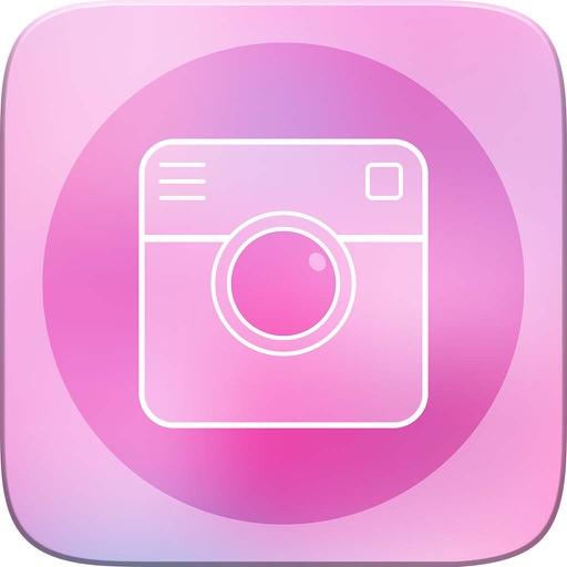 Magic Photo Sticker Edition Lite - Camera Selfie Effect Cute Cartoon Special iOS App