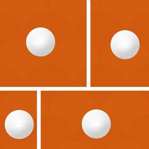 Detach - Ball Divider iOS App
