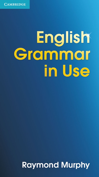 English Grammar in Use – FullCapture d'écran de 1
