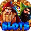Golden Dwarf Slots Fantasy Free Vegas Slot Casino