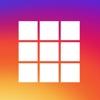 Insta Grid For Instagram Free - PhotoGrid for IG