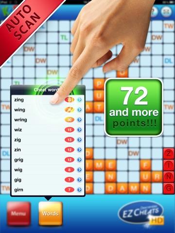 EZ Descrambler Cheat HD screenshot 3