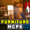 Furniture PE for Minecraft Pocket Edition Add Ons