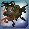 Apache Heli Bird Battle FREE - A Chopper Air Strike Combat Game