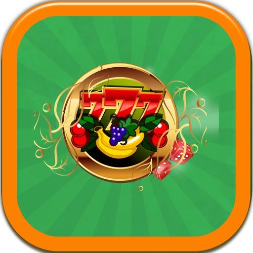 Hard Random Progressive Cash - Lucky Slots Games iOS App