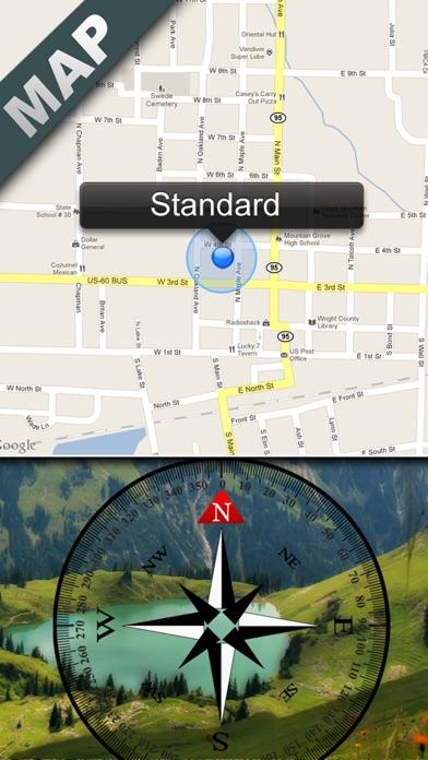 Compass 54 Lite Скриншоты6