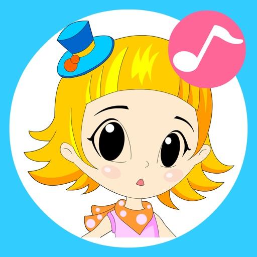 宝宝最爱听-有声故事、童话童谣、儿歌音乐、百科知识、古诗联唱、有声读物