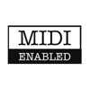 Midi Enabled - Virtual Midi Output midi mixer