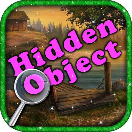 Magnetic Daylight - Hidden Objects Game for Free iOS App