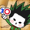 ANIME QUIZ for HUNTERxHUNTER Lietotnes bezmaksas iPhone / iPad
