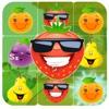 Fruit Splash - Funny Adventure fruit
