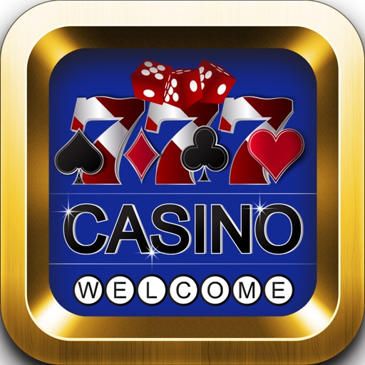 Hot Gamer Big Hot - Real Casino Slot Machines iOS App