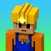 Cube City Build Craft: Konstruktion & Exploration