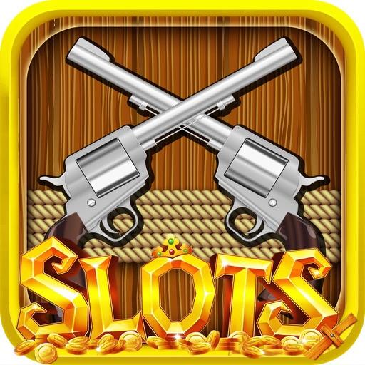 WildLand Slots - Legend Slots Casino Game Plus iOS App