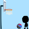 basket ball Flip 2ka17