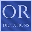 OperativeFlash Dictation icon