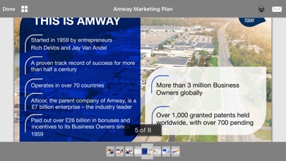 download MP Amway UK & Ireland appstore review