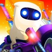 MiniZ Racers: Turbo