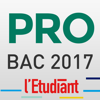 Bac Pro 2017 avec l'Etudiant