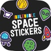 Ibbleobble Space Stickers
