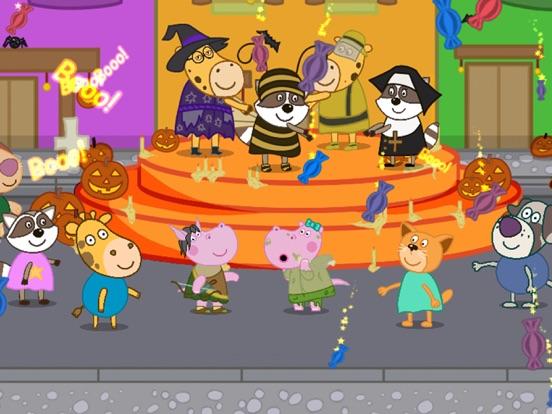 Скачать Хэллоуин: Охота на Конфеты
