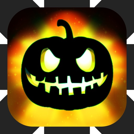 Creepy Halloween iOS App