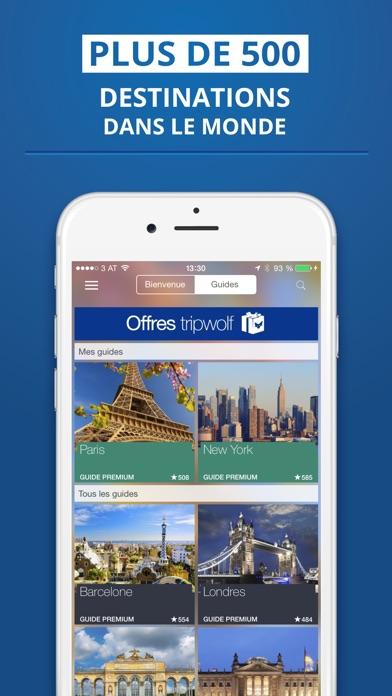 Venezuela - guide de voyage & cartes offlineCapture d'écran de 5