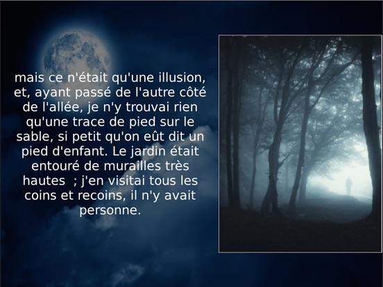 La Morte amoureuse, Théophile Gautier (Lite)-ipad-2