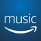 Amazon Music (AppStore Link)
