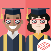 Schoold - FREE College Search & Scholarship Match icon