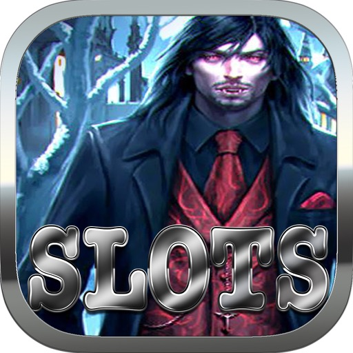 Dracula 777 Slots - Slots in Casino Gamehouse Plus iOS App