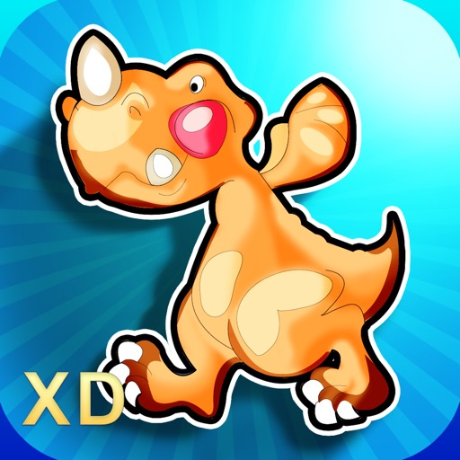 Baby Dragons Delivery XD - A Cute Monster Maze Challenge iOS App