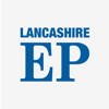 The Lancashire Evening Post Newspaper