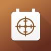Jagttider-GPS