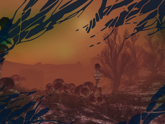 The Abandoned Screenshots