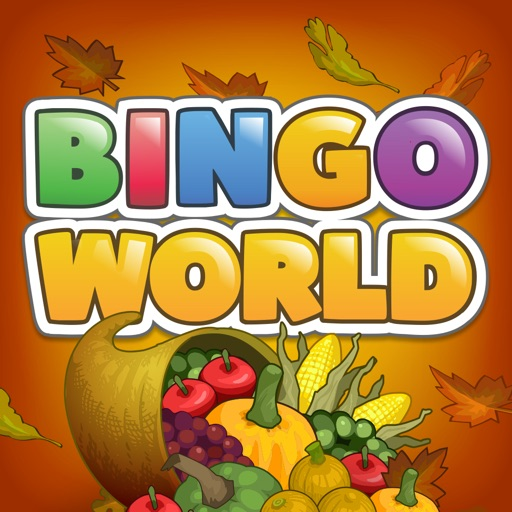 Bingo World - Free Bingo and Slots Game