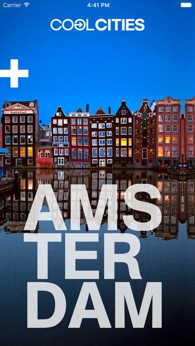 Cool AmsterdamCapture d'écran de 1