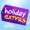 Holiday Extras - Airport Hotels, Parking & Lounges
