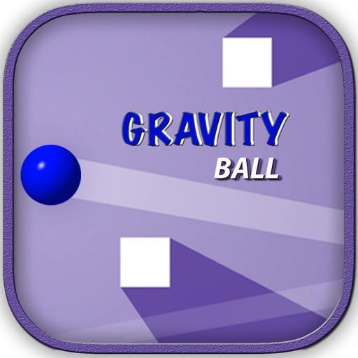 Mars Fall Down - Gravity Ball iOS App