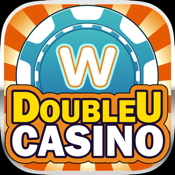 DoubleU Casino - Free Slots, Video Poker and More! icon
