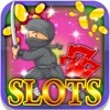 Great Ninja Slots: Show off your fighting techniques to win the virtual gambler crown