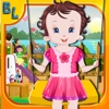 Baby Lisi Park Party phonics baby