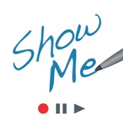 image for ShowMe Interactive Whiteboard app