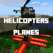 Planes Mod for Minecraft PC Edition - Mods Guide