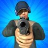 schießstand 3d - polizei schießt frei spielen.
