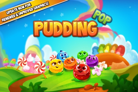 Pudding Pop Mobile screenshot 4
