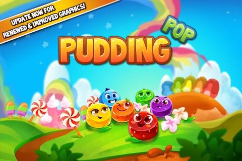 Pudding Pop Mobile screenshot 4