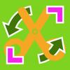 EverClipper - 写真/画像のリサイズ、切り取り、回転