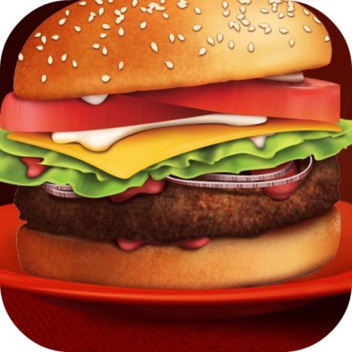 Mad Burger1 iOS App