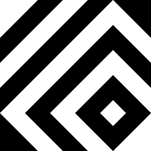 Strobe Illusion - Amazing optical illusions iOS App